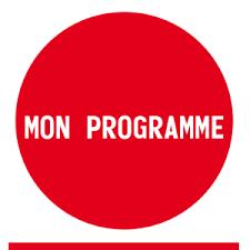 En Juillet et Août : Mon programme !