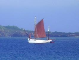 La Belle Etoile - Camaret sur Mer